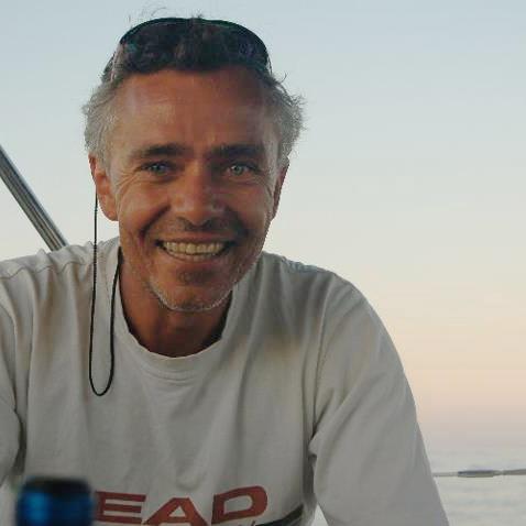 Raoul Franco - Skipper