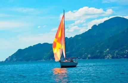Settimana veleggiante